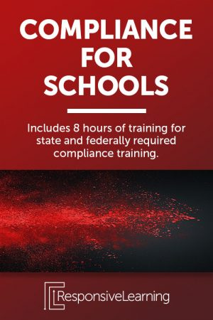 Compliance for Schools