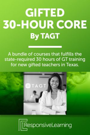TAGT Gfited 30-Hour Core